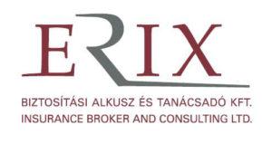 Erix Logo